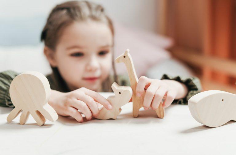 jouets ecolo pour enfant et bébé